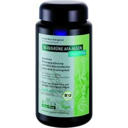 AFA Algen Blaugrüne Tabletten 600 Tabletten