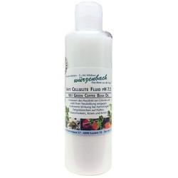 Anti Cellulite Fluid pH 7.5 200 ml
