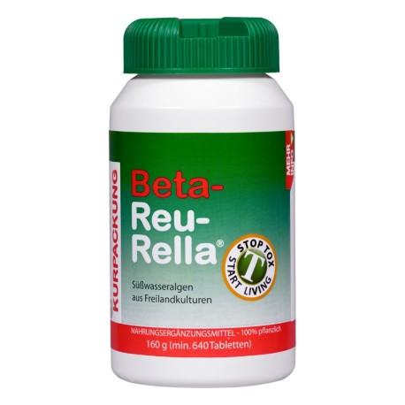 Beta-Reu-Rella, 640 Tabletten