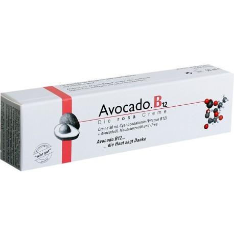 Avocado.B12 Creme 50 ml