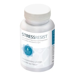 STRESSRESIST® Kapseln
