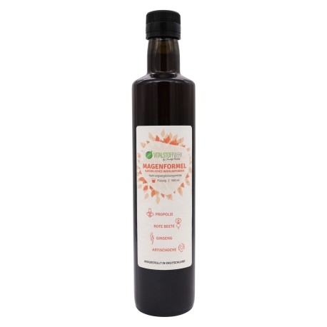 Vitalstoffwerk Magenformel 500 ml