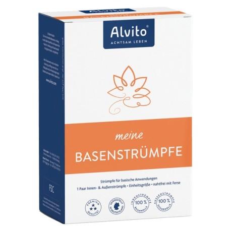 BasenStrümpfe Set