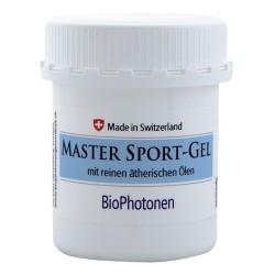 Master Sport Gel