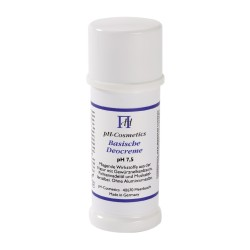 Basische Deocreme von pH-Cosmetics 40 ml