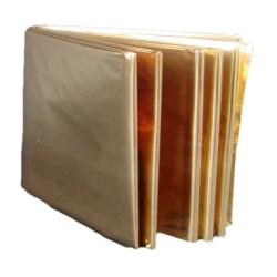 Aluwärmefolie Rettungsdecke 210x160 cm