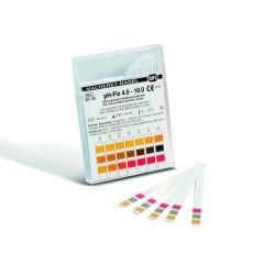 Test-Streifen für Messung pH-Wert