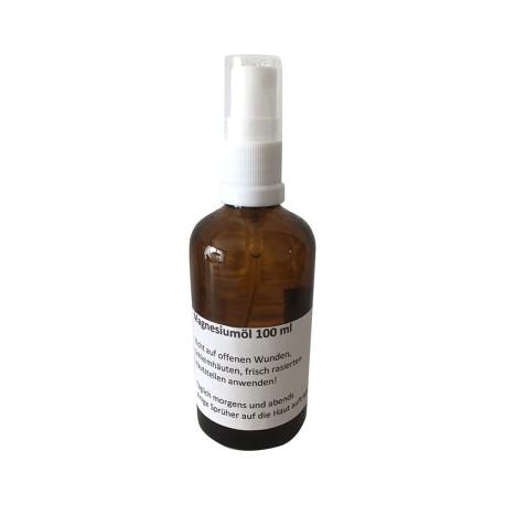 Magnesium Öl 100 ml