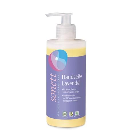 Handseife Lavendel 300 ml