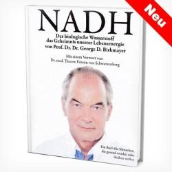 Das Buch über NADH und seine Anwendung