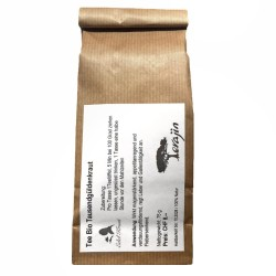 Tee Tausendgüldenkraut Bio 75 g