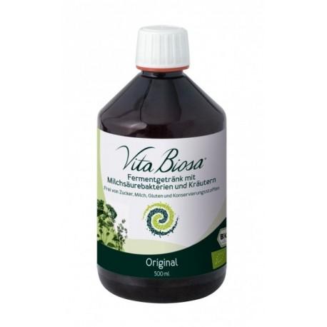 Vita Biosa Kräuterfermentgetränk