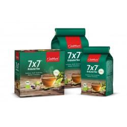 7x7® KräuterTee Gruppe