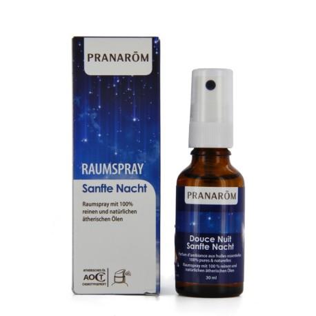 Raumspray Sanfte Nacht 30 ml
