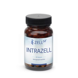 Zell38 Intrazell, 60 Kapseln