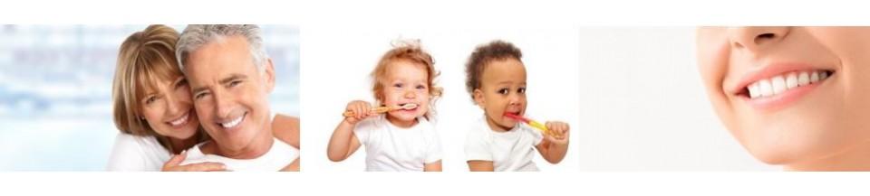 Natürliche Mund- und Zahnpflege