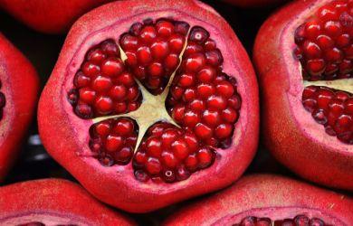 Neubildung der Hautzellen