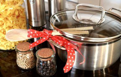 Bittergewürze in der Küche verwenden