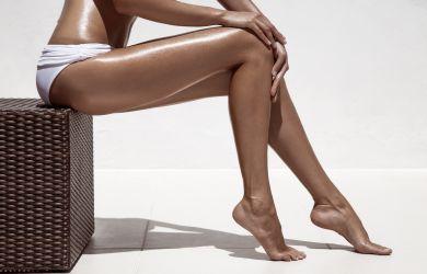Schutz vor UVA-UVB für eine schöne Haut