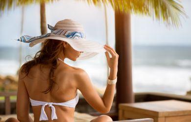 kompletter Sonnenschutz