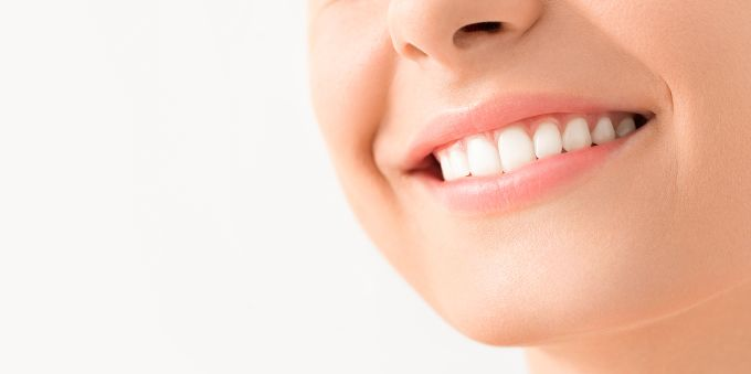 Natürliche Zahnpflege