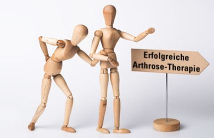 Arthrose-Therapie